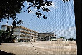 川越市立高階西小学校:徒歩3分(220m)