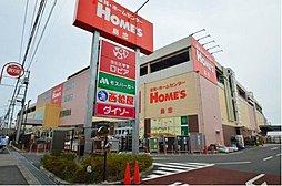 ロピア東村山島忠ホームズ店:徒歩12分(950m)