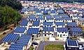 【セナリオハウス】 4万円(月平均)×20年間 売電収入が自動で入る省エネ住宅
