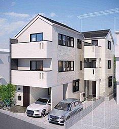 ■グレイスウッドは耐震等級2 潮田町2丁目 新築一戸建て