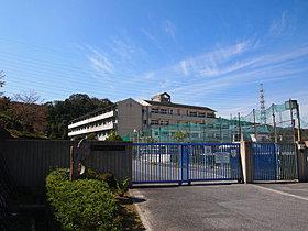 徒歩11分 田原中学校