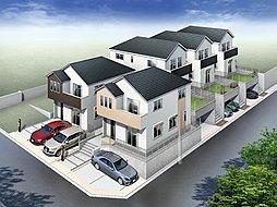 【更新】全20棟の大規模分譲×2階建×月9万円台~×カースペー...
