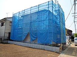 リーブルガーデン幕張3丁目新築戸建て
