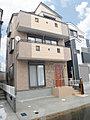 JR総武線「船橋」駅徒13分 フレッシュタウン 南本町