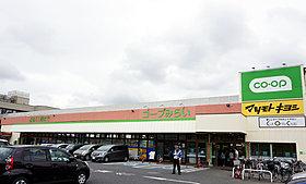 コープ薬円台徒歩10分