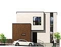 ポラスの分譲住宅 ファミリーベース戸田