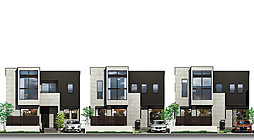 ポラスの分譲住宅 Neue(ノイエ)川口