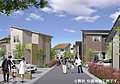 <横尾材木店>前橋市駒形町第3期【建築条件売地】