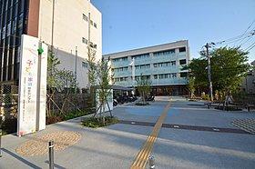 さいたま市子ども総合支援センター(あいぱれっと:1650m)