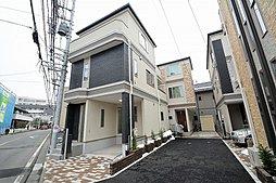 グリーンガーデン浦和別所2期【ナビホームの分譲住宅】