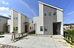 ブルーミングガーデン 八千代市大和田新田2期5棟-長期優良住宅-