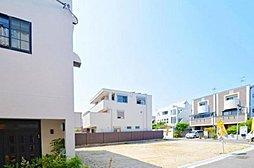 【和光の家】阿倍野 北畠3丁目(建築条件付土地)
