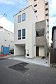 【和光の家】御崎1丁目(建築条件付土地)
