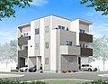 【レヴェ-ル】~のどかな暮らしで心もHAPPY~富士見市鶴馬3丁目 新築分譲住宅 第2期 全3邸