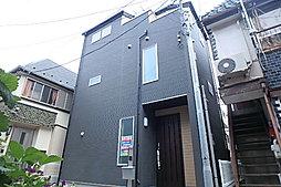 渋谷区本町の新築戸建/「幡ヶ谷」駅へ徒歩6分、新宿へのアクセス...