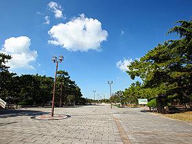 浜寺公園をわが庭に。思い出とともに続いていく、安らぐ暮らし