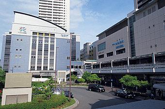 南海高野線・急行停車駅「北野田」駅、徒歩10分(約740m)