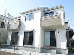ブルーミングガーデン 国分寺市東恋ヶ窪4丁目1棟-長期優良住宅-