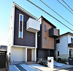 プラセシオンガーデン桜台II【丸美産業】