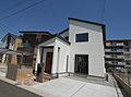 高砂市米田町島【ブロードヴィレッジ30宝殿5号地:新築一戸建て】