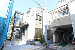 ブルーミングガーデン 板橋区大門-長期優良住宅-