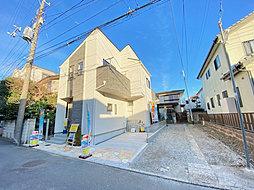ブルーミングガーデン 市川市市川3丁目1棟-長期優良住宅-の外観