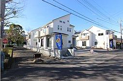 ブルーミングガーデン 久喜市青葉5丁目4棟-長期優良住宅-