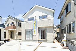 【設計住宅性能評価書取得済み】 入間市扇町屋 新築全3棟