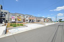 【耐震・制震住宅】 入間市黒須 全棟敷地60坪以上