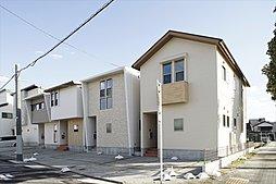 [ ウッドフレンズ ]  中川区 一色新町の家 Part2 <...
