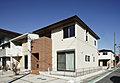 [ ウッドフレンズ ]  海部郡 大治町 大治中学校東の家 <国産材でつくる地震に強い家>