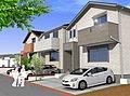 [ ウッドフレンズ ]  大府市 江端町の家 Part2 <国産材でつくる地震に強い家>