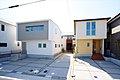 [ ウッドフレンズ ]  守山区 向台の家 Part5   <国産材でつくる地震に強い家>