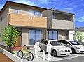[ ウッドフレンズ ]  半田市 柊町の家 Part2   <国産材でつくる地震に強い家>