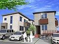 [ ウッドフレンズ ]  愛知郡 東郷町 清水の家 Part2   <国産材でつくる地震に強い家>