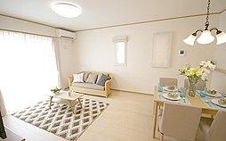 アイダ設計 【大洗町桜道17-P1】 全室収納完備