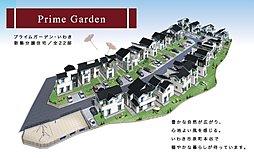 いわき市泉町本谷16-P1 (プライムガーデンいわき)