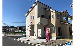 いろどりアイタウン 新潟市北区下土地亀の外観