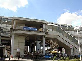 大阪モノレール『少路駅』まで徒歩7分