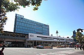 2014年にオープンした吉祥寺駅直結の女性向けの商業施設。