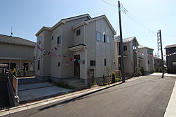 【-新-登-場-】ブルーミングガーデン東村山全4区画-東栄住宅...