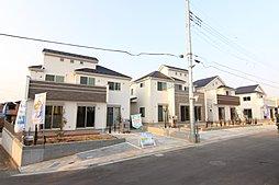 ブルーミングガーデン 町田市能ヶ谷6丁目8棟