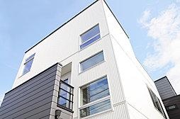 おしゃれなデザイン住宅【HOUSEPRO】プロステージ薬円台4丁目IIの外観
