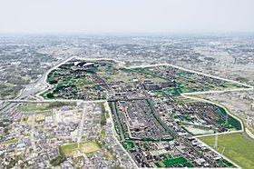 浦和美園エコプロジェクト×みそのウィングシティ