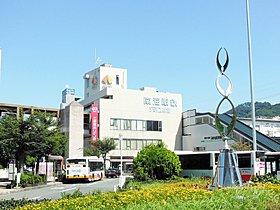 大阪都心まで30分の南海高野線/近鉄長野線「河内長野」駅