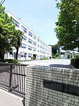 【長津田第二小学校】