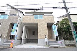 NEW【ブルーミングガーデン】越谷市大沢2棟~「北越谷」駅徒歩...