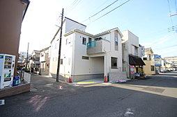 NEW【ブルーミングガーデン】 越谷市袋山11期1棟~「大袋」...