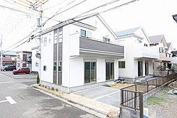ブルーミングガーデン 藤沢市遠藤2棟