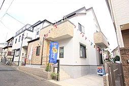 ブルーミングガーデン 富士見市関沢2丁目-長期優良住宅-